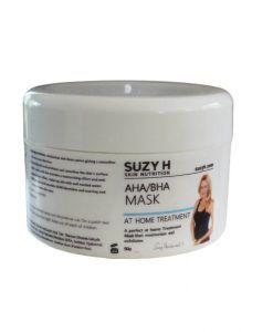 SuzyH AHA/BHA Mask