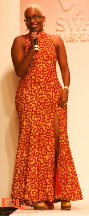 Swahili Fashion Day3 125 Of 278 African Fashion