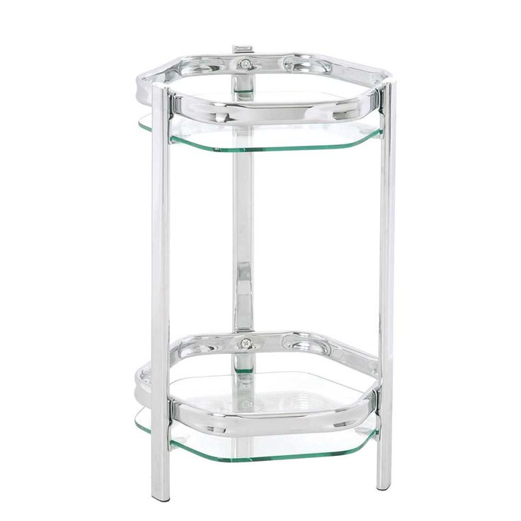Beistelltisch Mit 2 Glasplatten Jetzt Bestellen Unter Moebelladendirektde Wohnzimmer Tische Beistelltische Uid66b65b6e 86ff 58f4 A8a4
