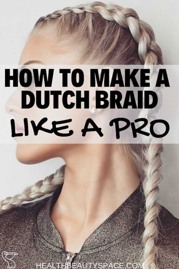 How To Dutch Braid Like A True Professional Hair braiding is simply exciting. So many women today are opting for a hair braid. Simply because the wide variety of gorgeous braids in existence today makes hair braiding very attractive. But one of the braids that has become extremely popular is the dutch braid. For very good reasons women are getting crazy with …