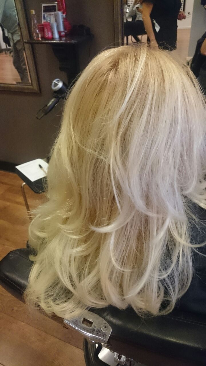 Balayage Hair Amp Color Made By Us Pinterest