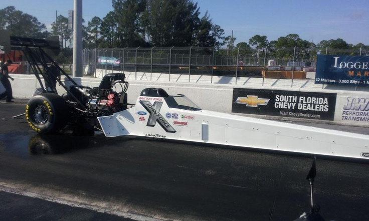 NHRA TOP FUEL: Brittany Force Joins John Force Racing As Top Fuel Driver (PHOTOS) http://RacingNewsNetwork.com/2013/01/17/nhra-top-fuel-brittany-force-joins-john-force-racing-as-top-fuel-driver-photos/