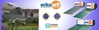 Service Wika Pemanas Call Center Wika Swh Pemanas Air Tenaga Surya Tlp 02183643579 Hp 081914873000--082111562722 Alat Pemanas Air WIKA sekarang sudah membuktika menjadikan WIKA Water Heater Solution. WIKA Water Heater meluncurkan beberapa alat pemanas air, dari energi matahari, energi listrik Pemakaian produk pemanas air tenaga surya merupakan alternatif penghematan energi dan mendukung program langit biru, yang merupakan sumber energi gratis.