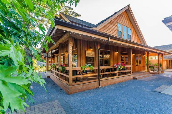 HillTop Bistro--rated #1 Restaurant in Nanaimo, BC