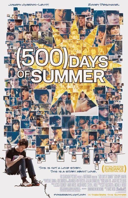 Ταινίες: 500 Μέρες με τη Σάμερ (Summer)
