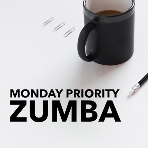 Zumba makes Monday's better! #Monday #zumba #zumbafitness