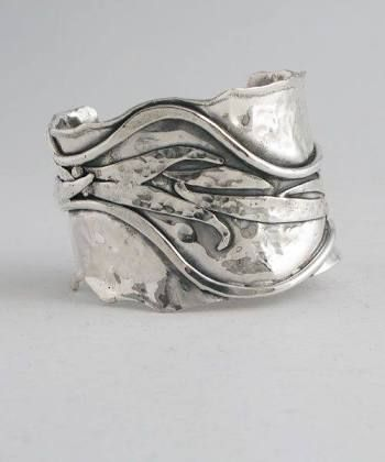 Image result for overlapping rings and cuffs