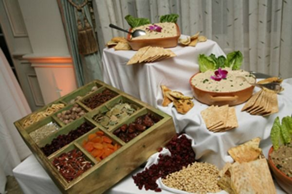 17 best images about food stations at a wedding on for Food bar trend skopje