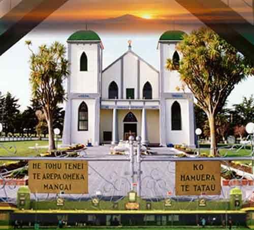 Ratana church - Google Search