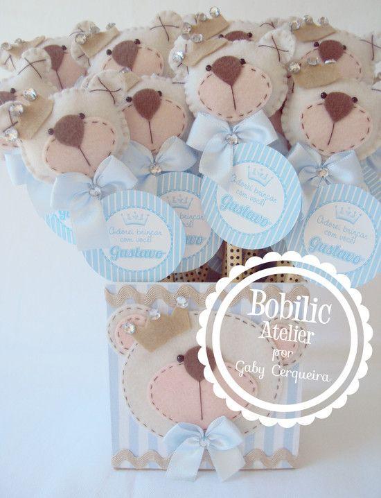 Kit Winnie Principe - Atelier Bobilic