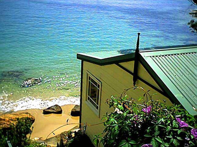 The Bundeena Beachshack, a Bundeena Cottage | Stayz