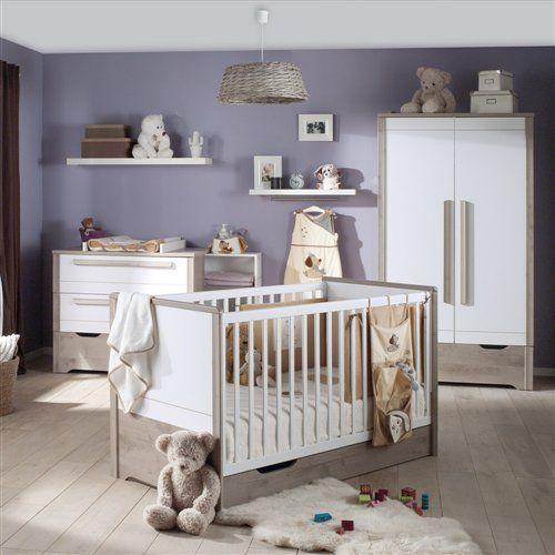 CHAMBRE KIRSTEN de Bébé Lune | La chambre de bébé