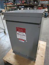 FPT 50 kVA 240x480 to 120/240 S2T50 1 Phase 3R Dry Transformer 240 x 480 V 50kVA. See more pictures details at http://ift.tt/29YGraf