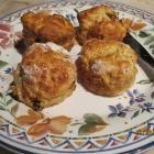 Recipe photo: Slimmers scones