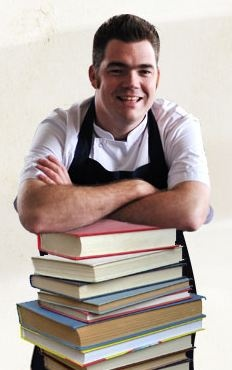 Cornish chef Nathan Outlaw brings you delicious new recipes inspired by literature.