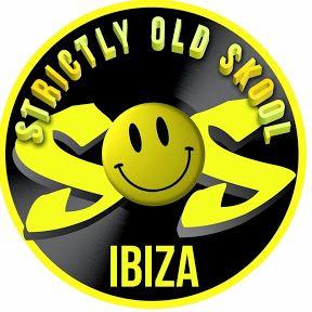 The Ultimate & Original Old Skool Ibiza Holiday