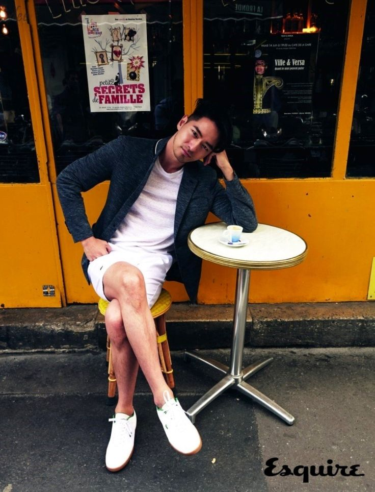 이진욱 ~ Esquire Korea 2016