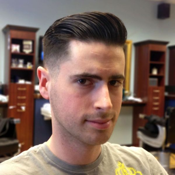 Latest Men Hairstyles 2013 Fashion Style Mens Hairstyles