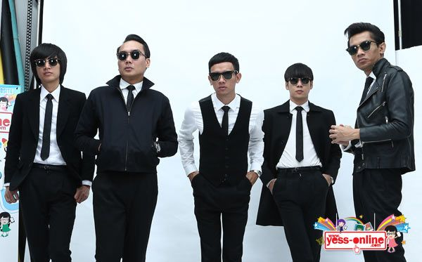 Ada Animasi 3D di Album Baru The Changcuters | Music Maniac