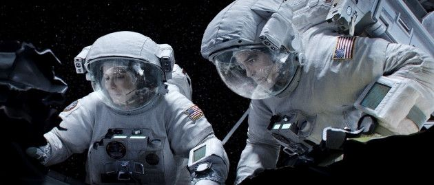 Gravity Review: Alfonso Cuaron Makes a Game-Changer