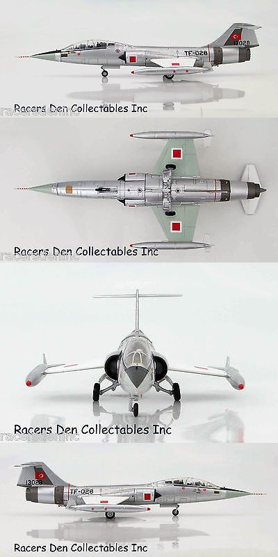 Vintage Manufacture 2650: Ha1061 Hobby Master 1 72 Tf-104G Starfighter 13028 Tf-028, Turkish Air Force -> BUY IT NOW ONLY: $74.95 on eBay!