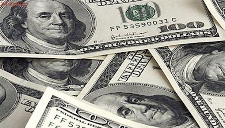 Dvacetiletý Američan vyhrál v loterii 451 milionů dolarů