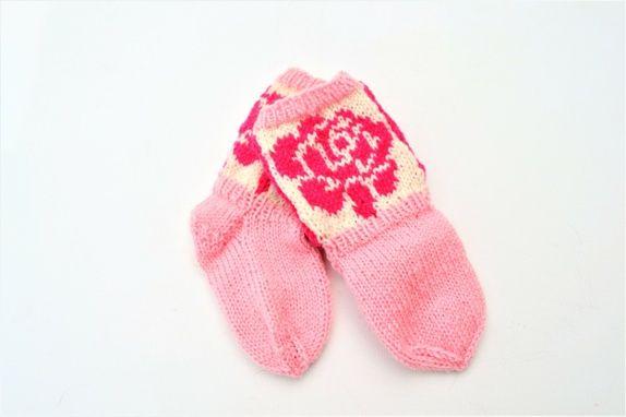 rose sokker