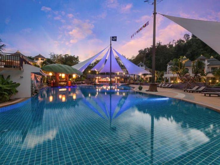 Das Krabi Resort in Krabi buchen