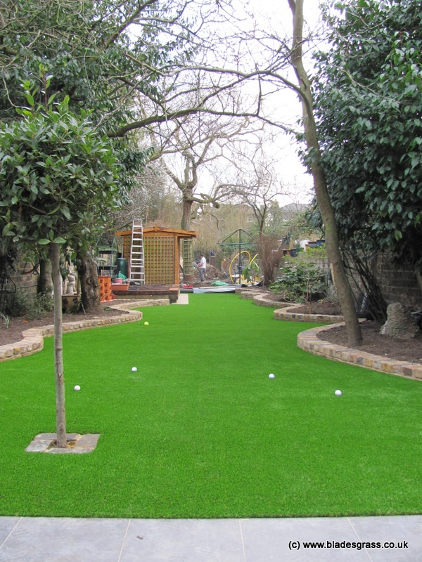 36 best artificial grass our work images on pinterest for Landscape solutions
