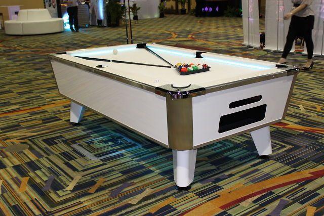 Led Pool Billiard Table Lighting Kit Light Your Jd Custom Pool Cue Stick New Pool Table Billiard Table Lights Custom Pool Cues