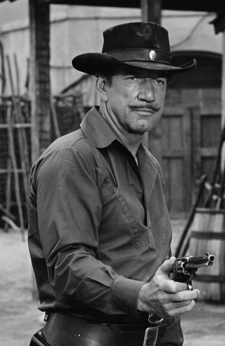 Richard Boone | Have Gun Will Travel