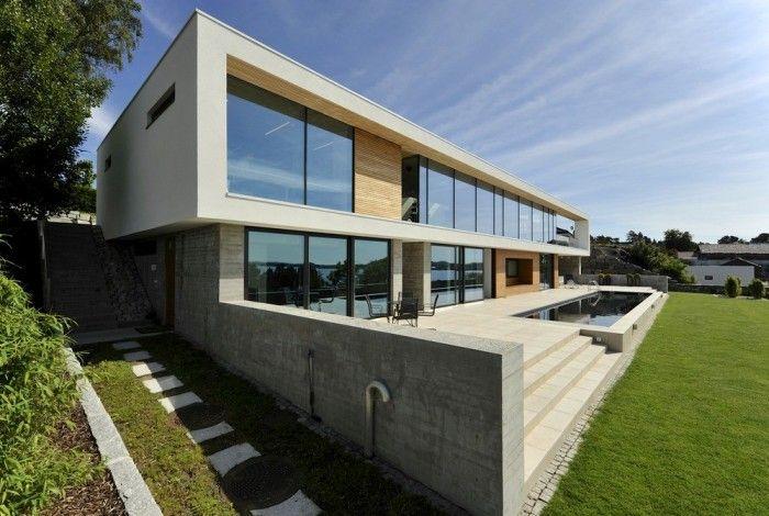 Villa KGB * 2012 Sted: Stavanger
