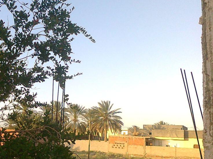 Douz,Tunisia