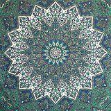 Mandala Wandteppiche