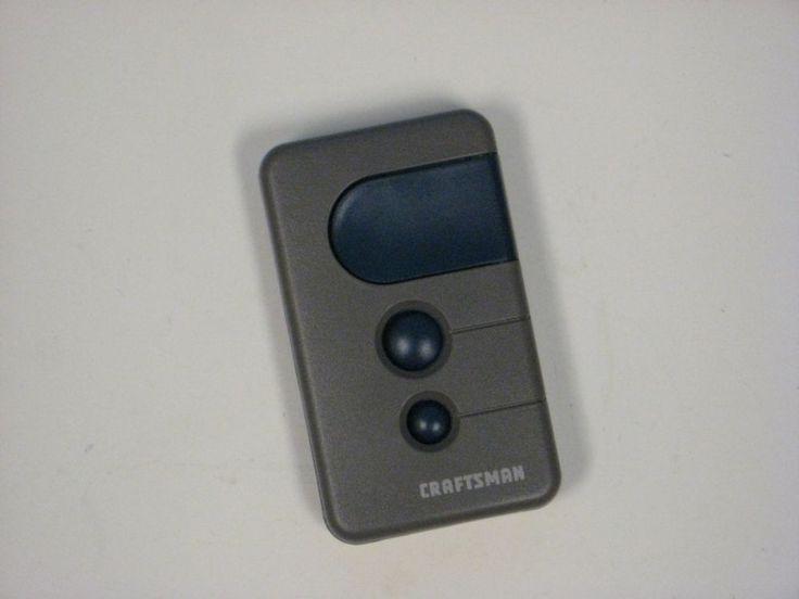 Garage door opener remotes won't work video Garage door