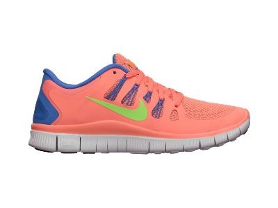 I found this Nike Free Women's Running Shoe at Nike online.