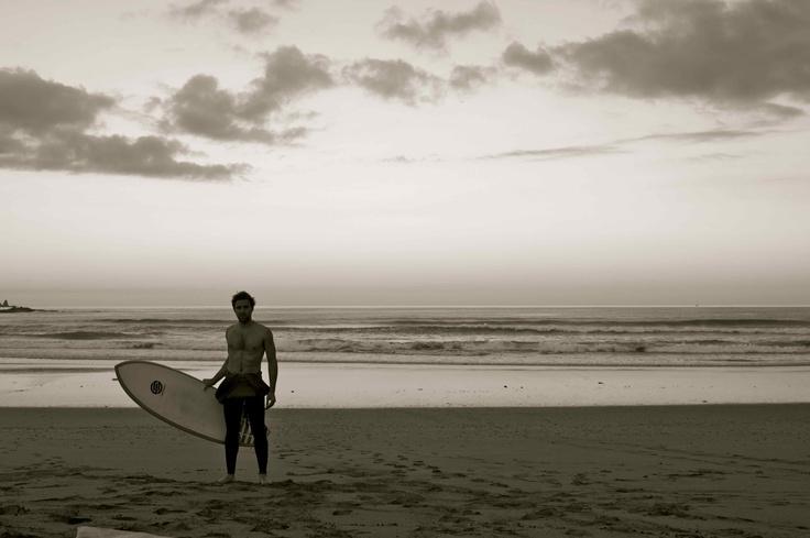 Surfing Day @ Elliot Bay