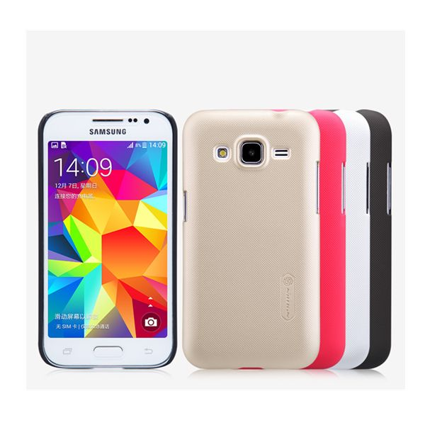 NILLKIN Super Frosted Shield Case For Samsung G360 Galaxy Core Prime