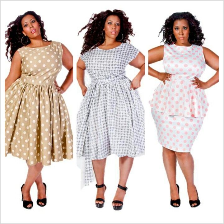 9d23a1376cb7 Cute plus size summer dresses