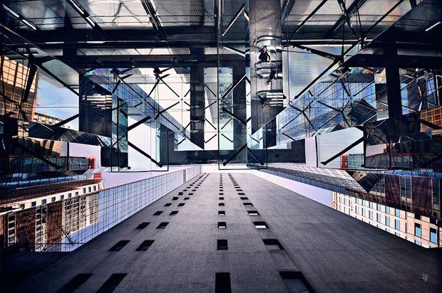 Hongkong  innej perspektywy.