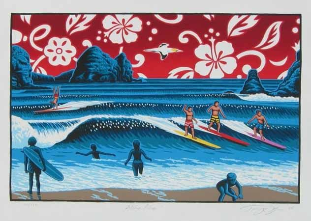 Tony Ogle Aloha