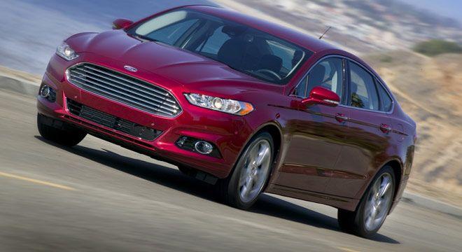 Ford Dinobatkan Sebagai Salah Satu Perusahaan Paling Inovatif #AutoNews