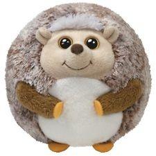 """TY BEANIES == Prickles the Hedgehog 8"""" Medium Beanie Ball = BEANIE BALLZ"""