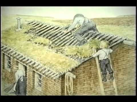 National Film Board of Canada - Life in Early Canada 07 - Homesteading o...