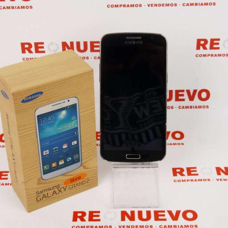 Smartphone SAMSUNG GALAXY GRAND 2 SM-G7105 Libre E268184 de segunda mano #segundamano #smartphone #samsung #galaxy #grand2