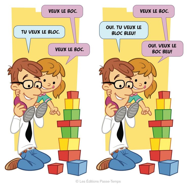 Conseil #7 Reprendre les phrases de l'enfant en ajoutant un élément (un mot, une information). #Placote #Stimulationdulangage