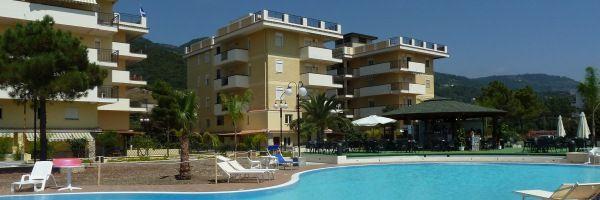 2 bedroom apartment in Nocera Scalo, Calabria - €40000