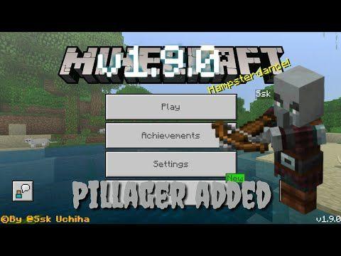 Download minecraft pe 2019