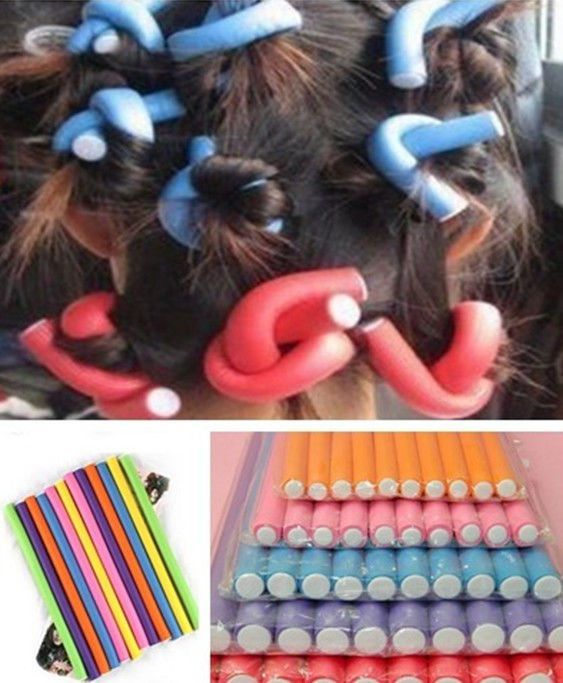 curler hairstyle for teens