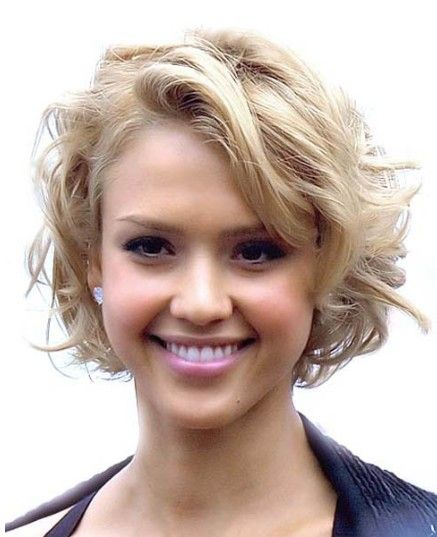 Image detail for -cute curly hairstyle   Short Hairstyles